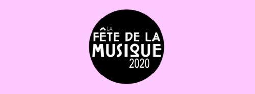 Fête de la musique 2020 - Loire
